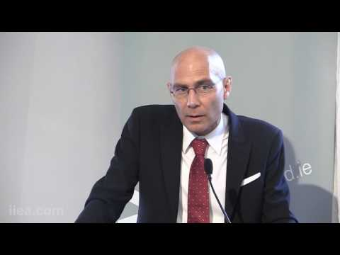 Volker Türk - Global Protection Challenges: What Does The Re