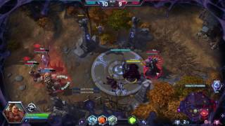 Heroes of the Storm - Daily Dose Episode 208: Double Ming?