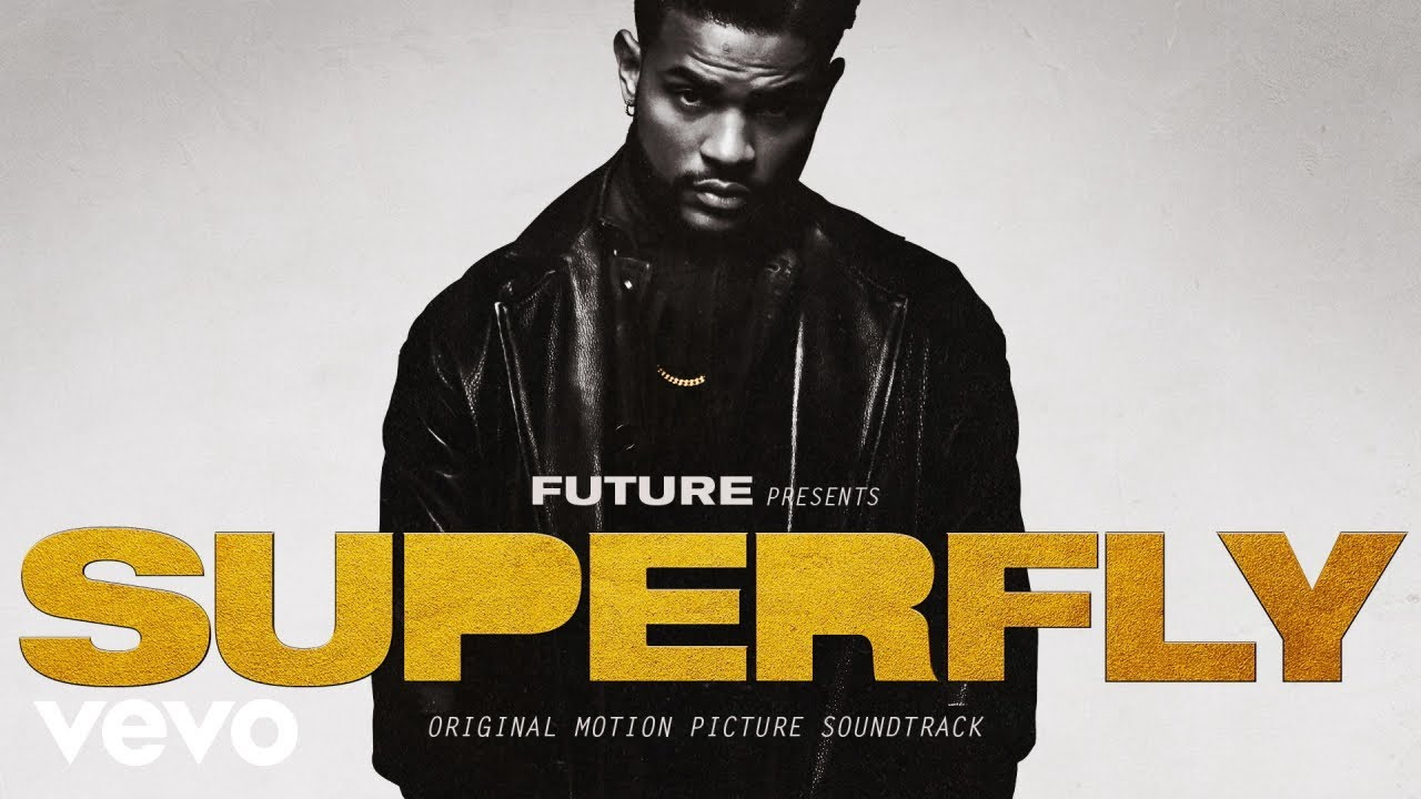Future - Drive Itself (Audio - From 'SUPERFLY') ft. Lil Wayne