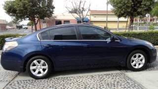 2009 Nissan Altima 2.5 SL for sale in MONTCLAIR, CA