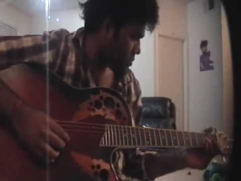 Mella Mella guitar Vazhkai