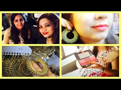Colaba HAUL   EXTREME BARGAINING & SHOPPING AT COLABA CAUSEWAY WITH AN EXPERT   HOW TO BARGAIN ?