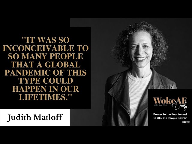 How To Drag A Body: Judith Matloff's Survival Tricks - Woke AF Daily