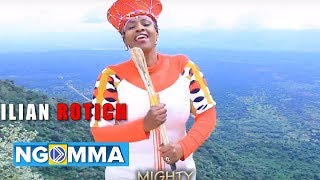 ITOROR BY LILIAN ROTICH (OFFICIAL HD VIDEO)
