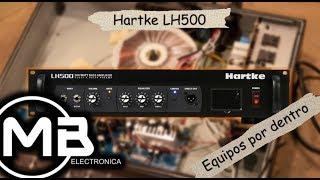 Hartke LH500 Review