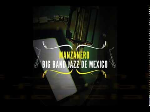 Manzanero y Big Band Jazz De Mexico   Adoro   Karaoke pista midi secuencia