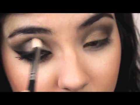Задумались, как сделать макияж лица? Видео, как сделать макияж лица
