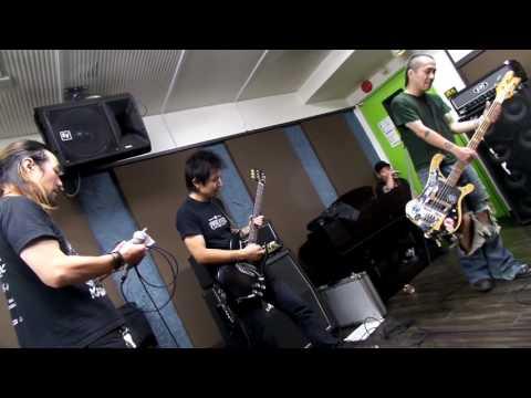 LIFE  Rehearsed @Rinky Dink Studio //  Nakano ku /Tokyo /10 october 2013