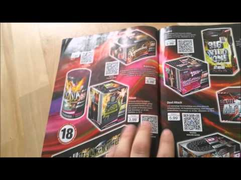 aldi nord feuerwerk prospekt 2015 2016 youtube. Black Bedroom Furniture Sets. Home Design Ideas