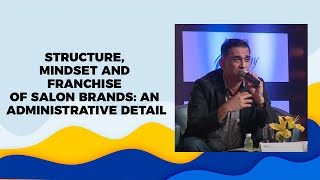 Structure  mindset and franchise of