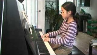Grieg - Nocturne opus 54 no 4