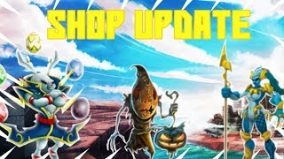Monster Legends | NEW TEAM SHOP UPDATE REVIEW | Who to Purchase? 🙄