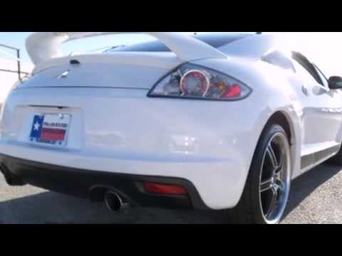 2011 mitsubishi eclipse gt in irving tx 75062 youtube. Black Bedroom Furniture Sets. Home Design Ideas