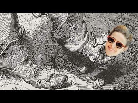 Le Petit Poucet raconté par Marion Seclin