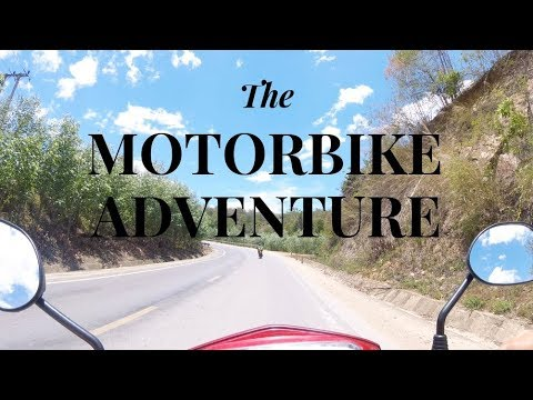 Ho Chi Minh to Hanoi - 2700 KM Motorbike Adventure