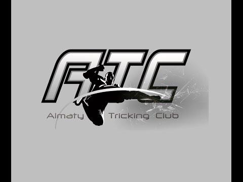 Almaty Tricking School/Алматинская школа трикинга