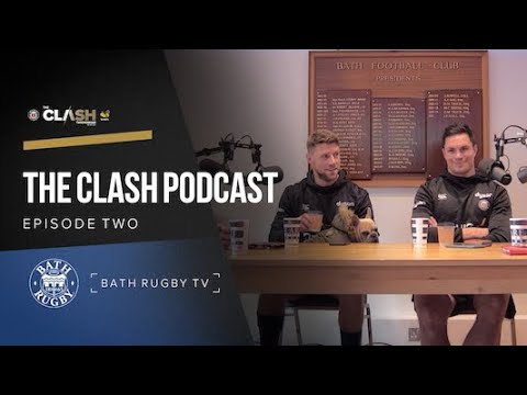 The Clash Podcast Episode 2