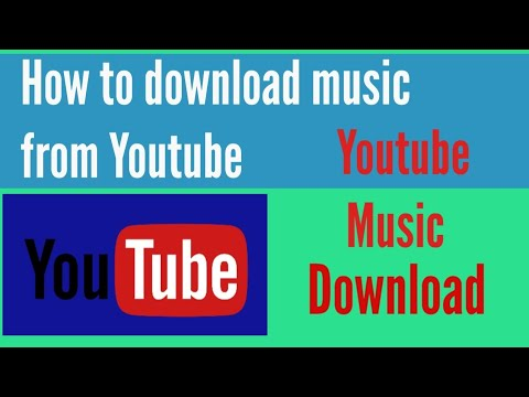 Youtube MP3 Downloader - How to download MP3 Music from youtube video - Vidfeel.com