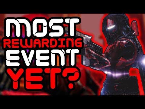 Destiny 2 - Burning Shrine Returns, Crimson Days Rewards, and More!! thumbnail