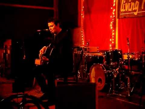 3 Skinny Girls - Jon Fratelli - NYC solo acoustic show