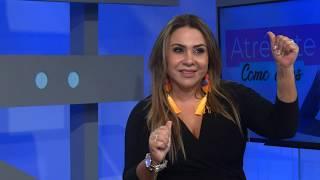 Todo emprendimiento comienza con la perseverancia - Atrévete - EVTV - 11/02/2019 - Seg 3