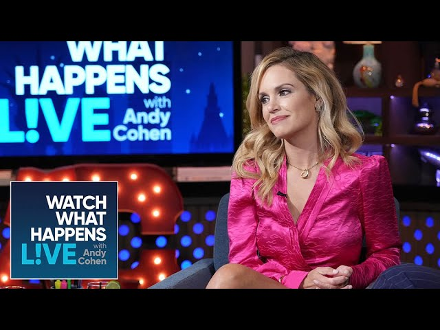 The MDLNY Cast's Extravagant Spending Habits | WWHL