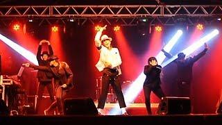Smooth Criminal - Michael Jackson Impersonator - Gustavo MJJ