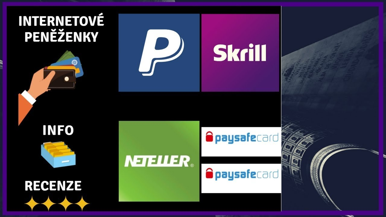 Skrill Paysafe