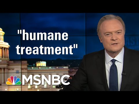 Lawrence: History Shows This Land Was Not Made For You And Me | The Last Word | MSNBC