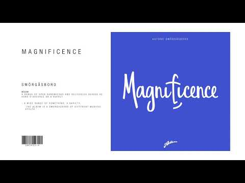 Axtone Smörgåsbord: Magnificence best of 2018 Mp3