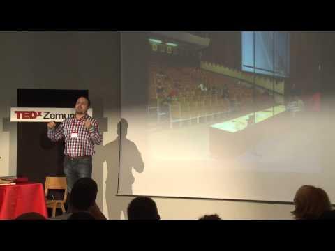 Samoobrazovanje putem interneta | Istok Pavlović | TEDxZemunED