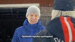 Vaalivideo, Vesa Linnanmäki, Keskustan kansanedustajaehdokas, numero 42, Savo-Karjalan vaalipiiri