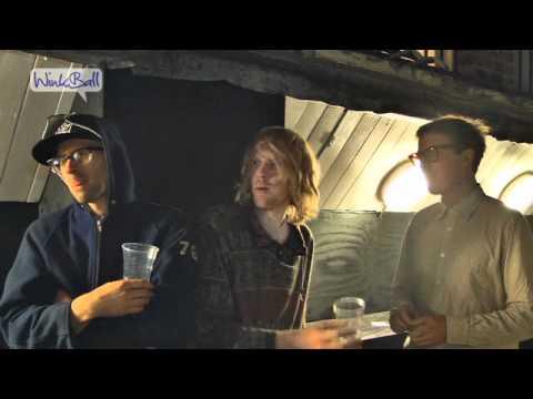 WinkBall: Male Bonding Interview