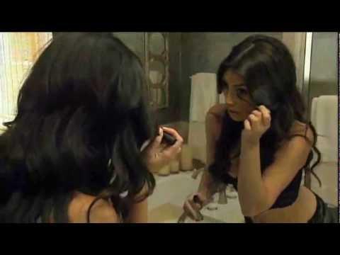 Kim Kardashian's LASIK Surgery at Maloney Vision Institute - Recap