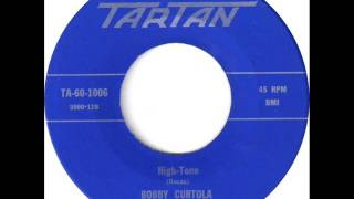 Bobby Curtola - High-Tone