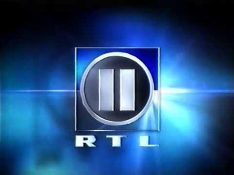 Rtl2 Weihnachtskalender.Rtl2 Ident 1999 Blau