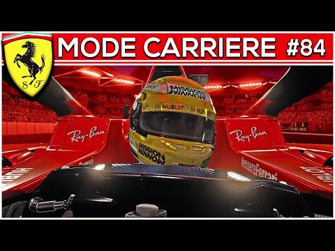 F1 2019 Mode Carrière S4E21: LA DERNIÈRE DANSE