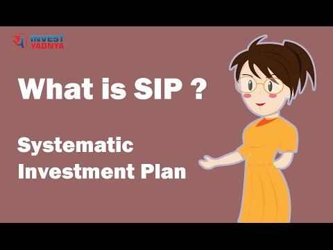 What is SIP (Systematic Investment Plan) | SIP Investments Explained by Yadnya
