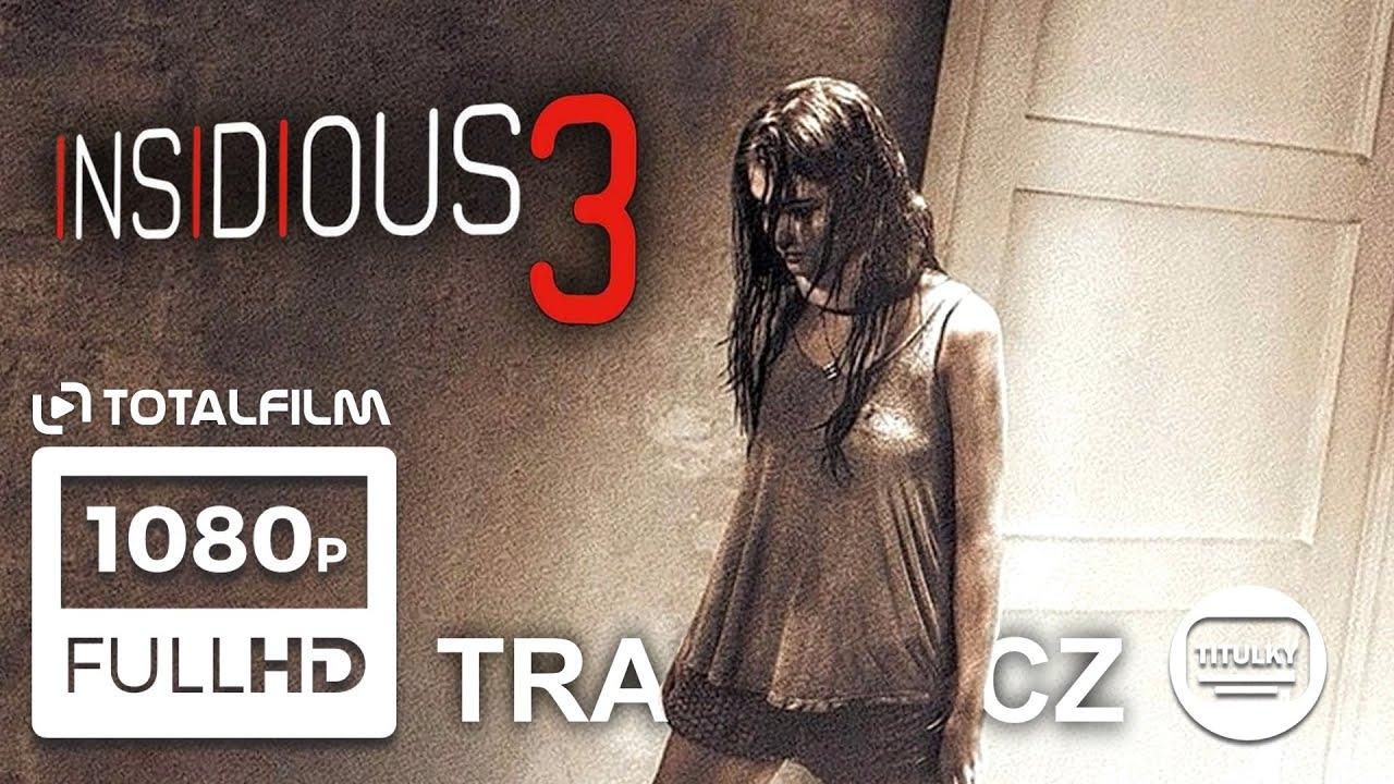 Insidious 3: Počátek (2015) CZ HD trailer