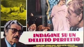 Carlo Savina - Indagine su un delitto perfetto - Seq.3