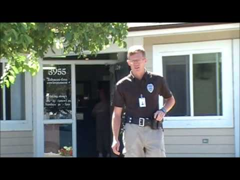 Idaho Department of Corrections Community Reentry Center