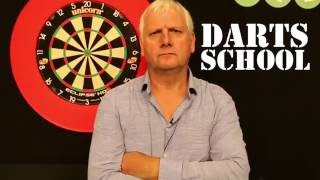 LEARN HOW TO PLAY DARTS | Rod Harrington explains the 'Stance