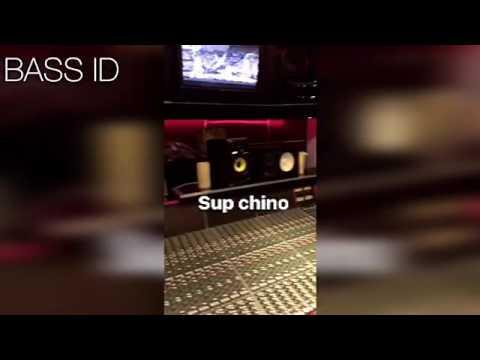 Skrillex - ID (Recording Vocals)