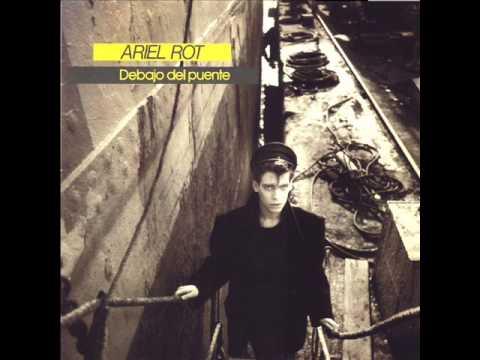 Ariel Rot - Debajo del Puente(cd completo)