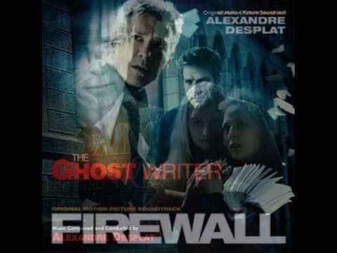 The Filmcomposers Episode I: Alexandre Desplat