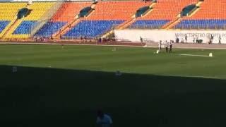 Финал 400м Первенство России Казань