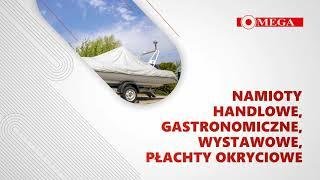 Plandeki samochodowe Oława OMEGA