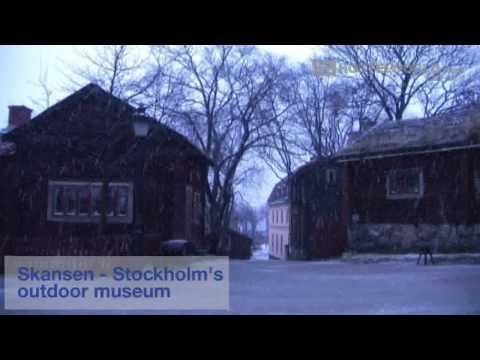 Stockholm - a video postcard | Hostelworld.com
