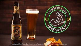DEMO PUB (brooklyn beer)