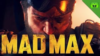 MAD MAX # 36 - Raaagggeeee «» Let